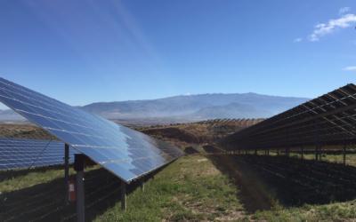 Portfolio de monitoring de Vela Energy
