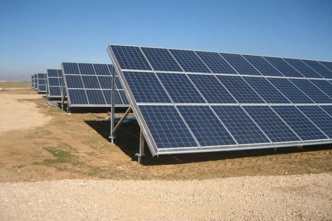 TTR para las plantas de Anbelo Solar