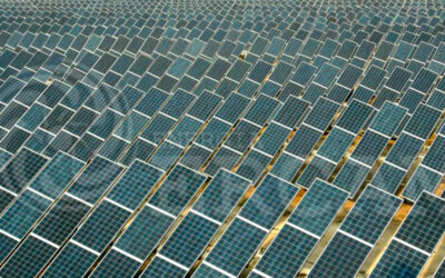 Participamos en un proceso de Revamping de dos plantas solares